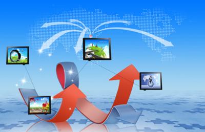 傳統企業為什么要做營銷型網站?